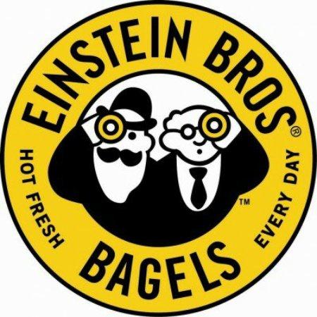 ‪‪Newnan‬, جورجيا: Einstein Bros Bagels‬