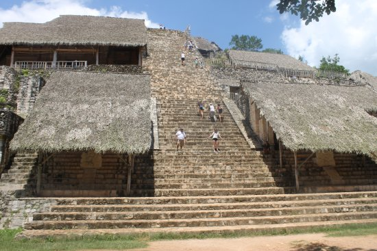 Mayanpage Tours & Transfers: Almost there