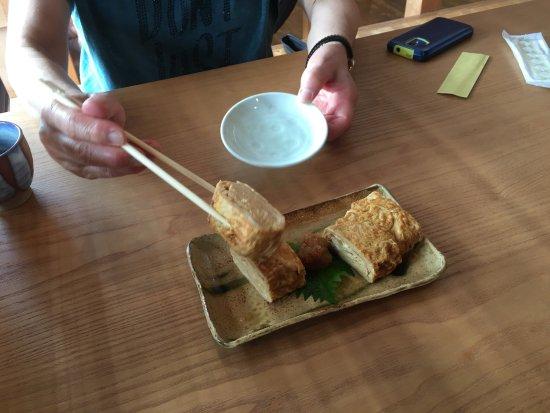 Asahi-machi, Japón: そば処 草の子
