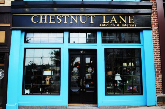 ‪Chestnut Lane Antiques & Interiors‬