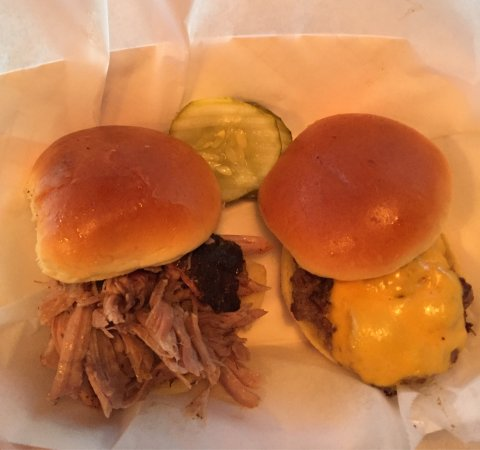 Valparaiso, IN: Authentic Southern BBQ in Valpo👍