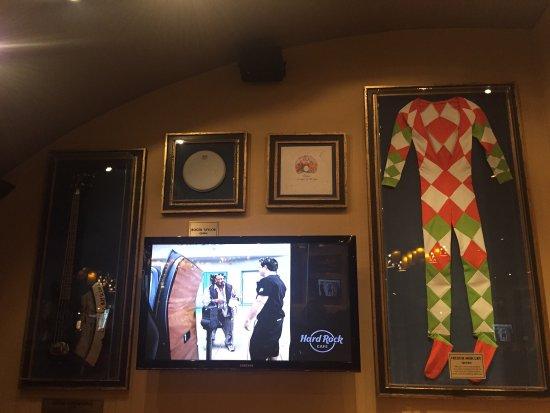 Hard Rock Cafe Munich: photo5.jpg