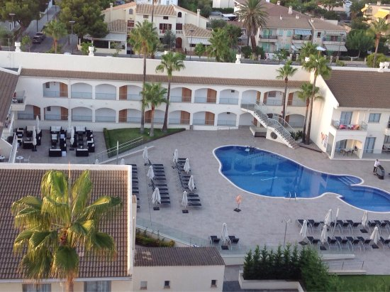 Sol Alcudia Center Apartamentos
