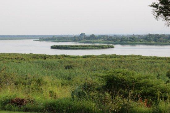 Murchison Falls National Park صورة فوتوغرافية