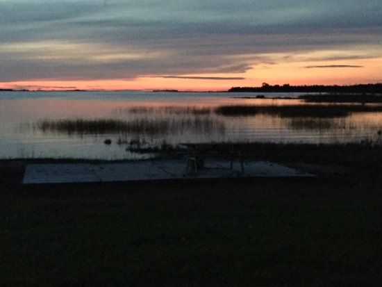 Bruce Peninsula, Canadá: photo2.jpg