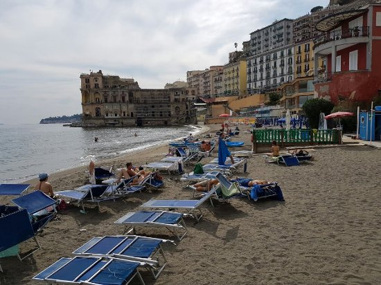 Large g picture of bagno elena naples