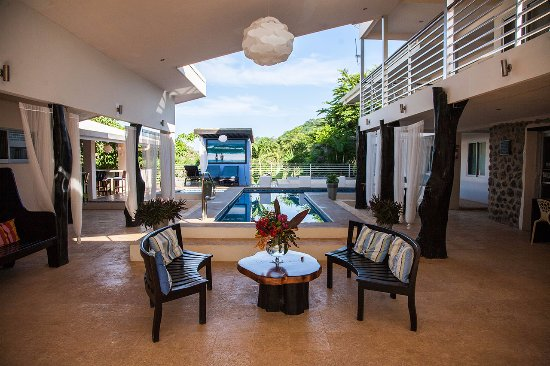 Foto de Hotel Laguna Mar