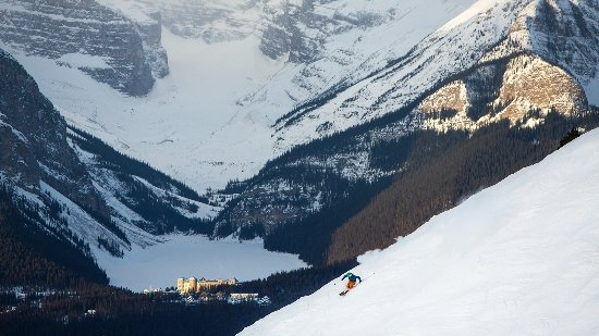 Things To Do in Lake Louise Sightseeing Gondola, Restaurants in Lake Louise Sightseeing Gondola