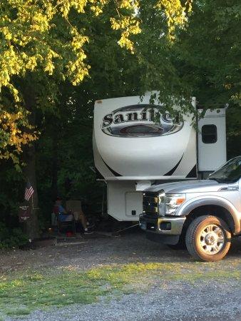 Watkins Glen-Corning KOA Camping Resort: photo0.jpg