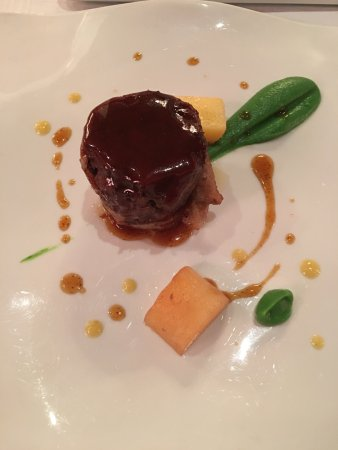 Tasting Menu. - Picture of Passion by Martin Berasategui at Paradisus ...