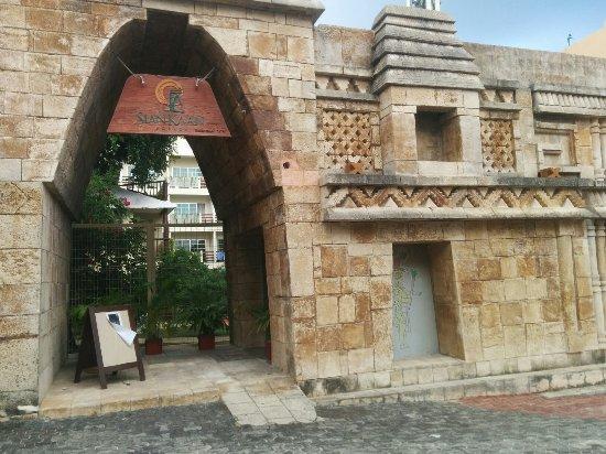 Hotel Posada Sian Ka'an: IMG_20160915_163714_large.jpg