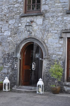 Castletownroche, Ierland: Entrance