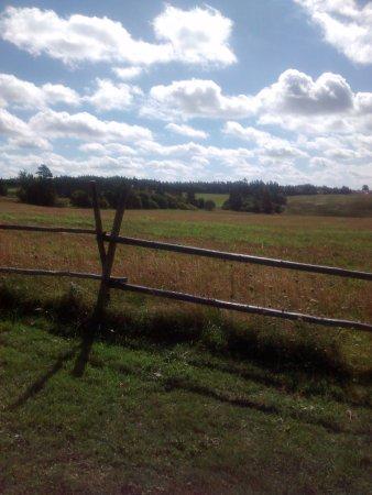 Cavendish, Canada: Gorgeous scenery