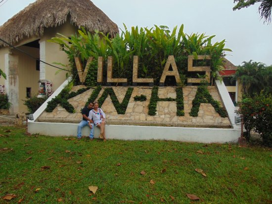 Momentos inolvidables picture of hotel villas kin ha for Villas kin ha