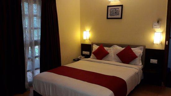 Hotel De Sai Palace: DELUX AC ROOM