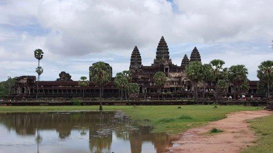 Bros Angkor Driver