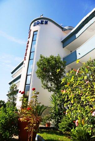 New Hotel Blu Eden