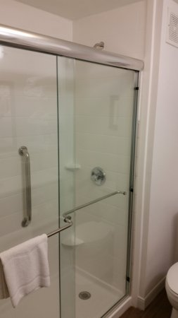Commerce, GA: walk in shower
