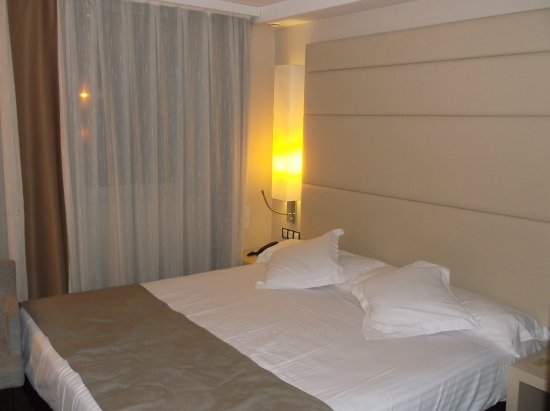 Obraz Mola Park Atiram Hotel