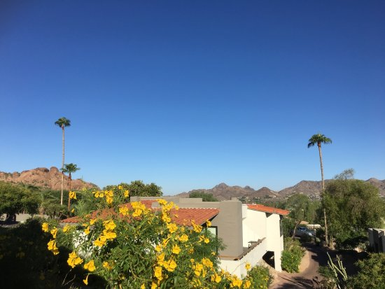 Paradise Valley Photo
