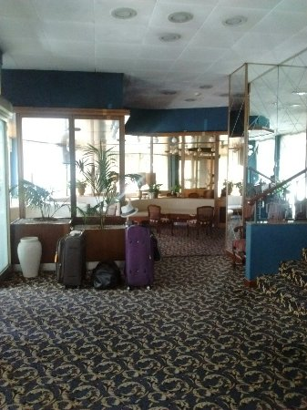 York Hotel: IMG_20160908_124137744_large.jpg