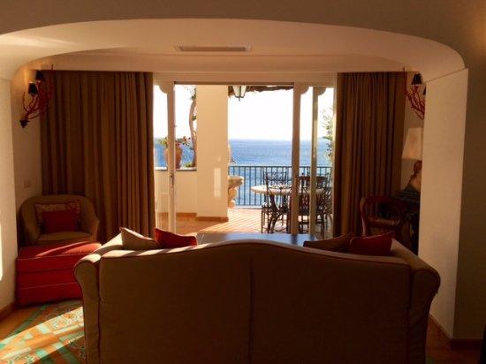 Hotel Buca di Bacco Photo