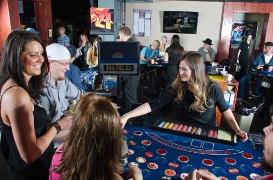 Slo pitch casino casino group of hotel