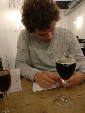 Roeselare, Belgien: Mooie klanten