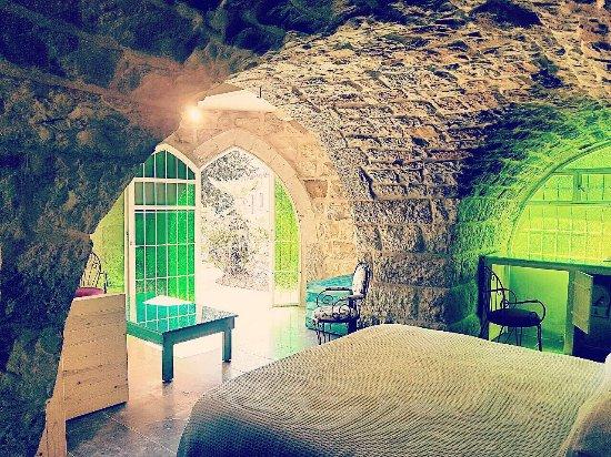 My Stone Cellar @ Ishac Residence
