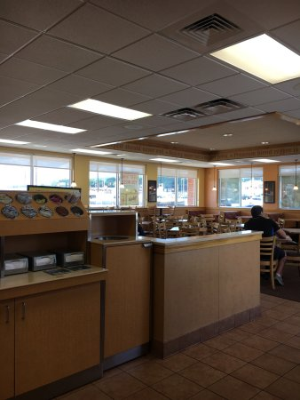 Oxford, AL: Bojangles'