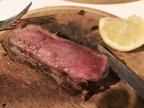 T bone steak picture of la cucina del garga florence - La cucina del garga ...