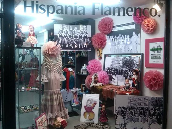 ‪Hispania Flamenco‬