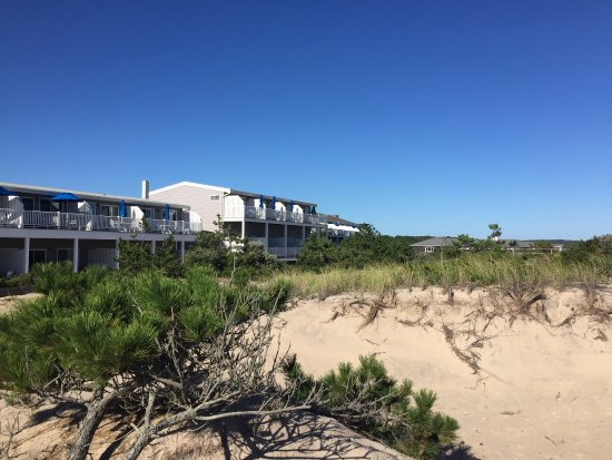 Amagansett, NY: Sea Crest on the Ocean