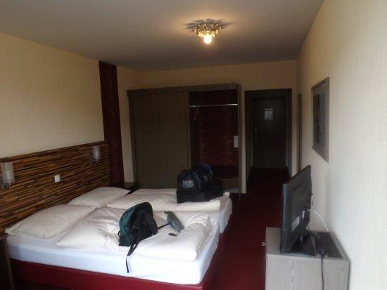 photo0.jpg - Bild von Hotel Villa am Rhein, Andernach - TripAdvisor