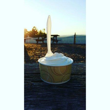 Warwick, NY: Absolutely amazing! Best ice cream
