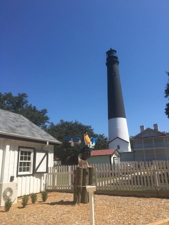 Pensacola Lighthouse and Museum 사진