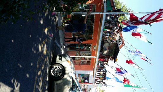 Hyattsville, MD: Taqueria La Placita