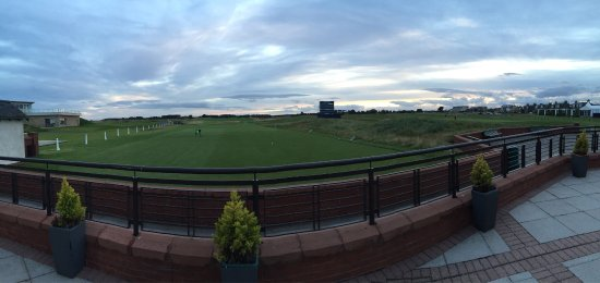 Carnoustie Golf Course Hotel: photo0.jpg