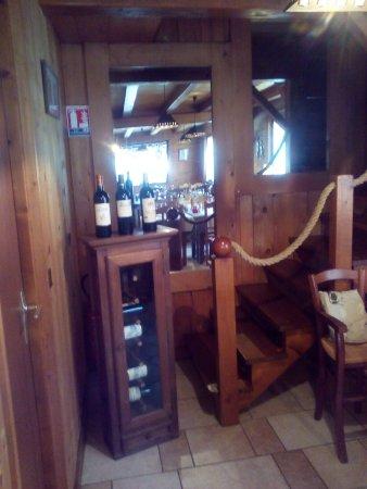 La Giettaz, Frankrig: salle