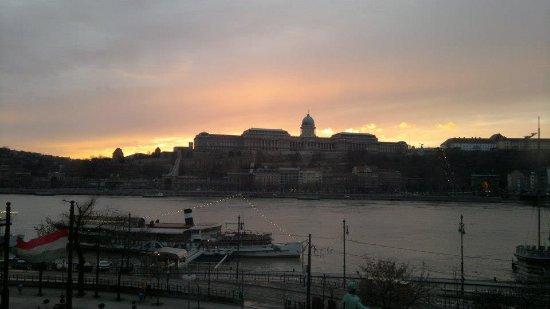 Sofitel Budapest Chain Bridge ภาพถ่าย