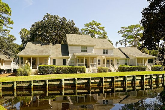 The Cottages by Spinnaker Photo