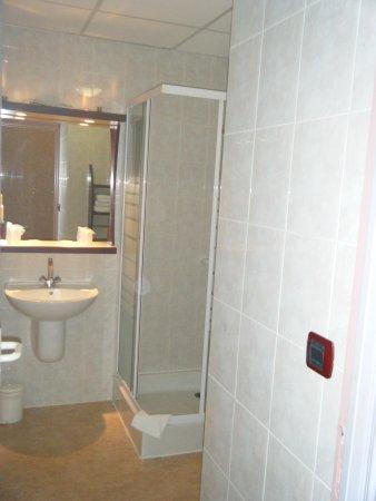 La Ferte-Imbault, Francia: avec wc séparé