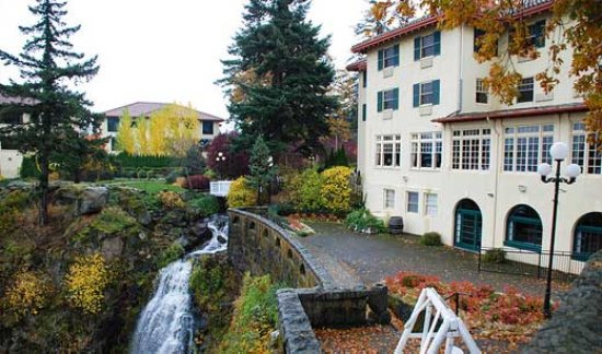 Columbia Gorge Hotel Updated 2018 Prices Reviews Hood River Or Tripadvisor