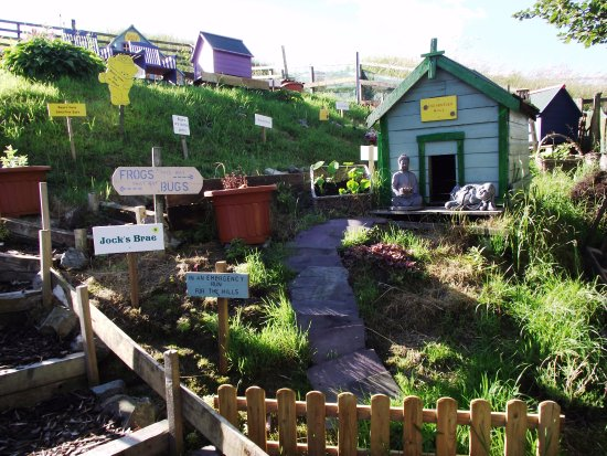 Bear-ly Reminiscent and Teddywood Bear Village