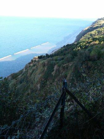 Fiorenzuola di Focara, Италия: IMG_20160923_170129_large.jpg