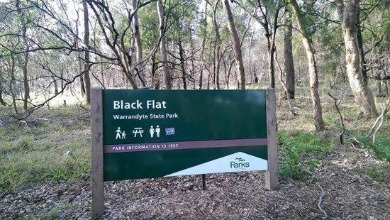 Warrandyte, Australien: Nice spot