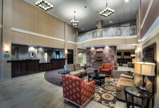 BEST WESTERN PLUS Chandler Hotel & Suites
