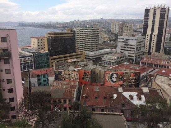 Hotel Cirilo Armstrong: Alrededores