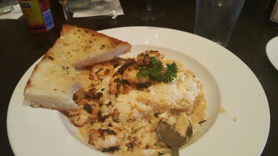College Park, GA: Shrimp and Grits