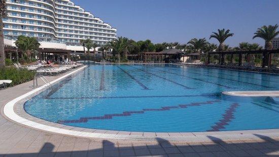Venosa Beach Resort & Spa: 20160721_090833_large.jpg